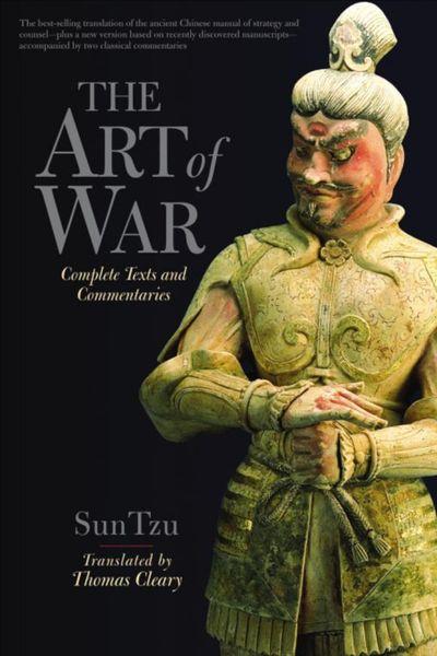 The Art of War herbert george wells the war of the worlds