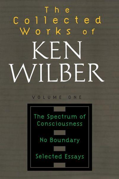 Collected Works of Ken Wilber, Volume 1 купить ken barbie