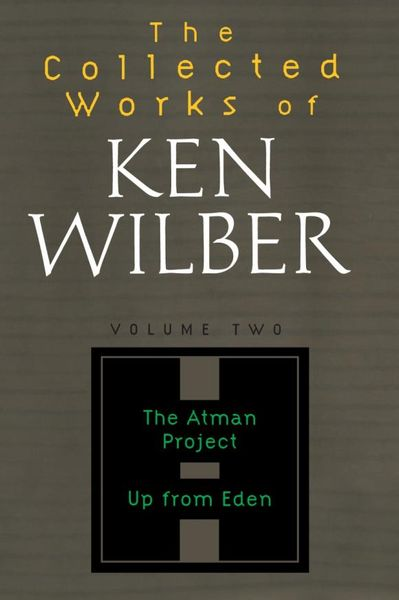 "Collected Works of Ken Wilber, Volume 2 freedom a documentary history of emancipation 1861a€""1867 2 volume set"