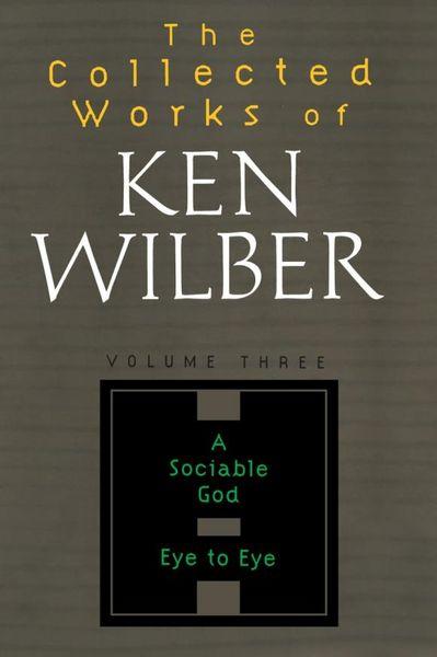 Collected Works of Ken Wilber, Volume 3 купить ken barbie