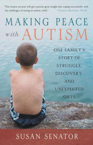 Making Peace with Autism peace