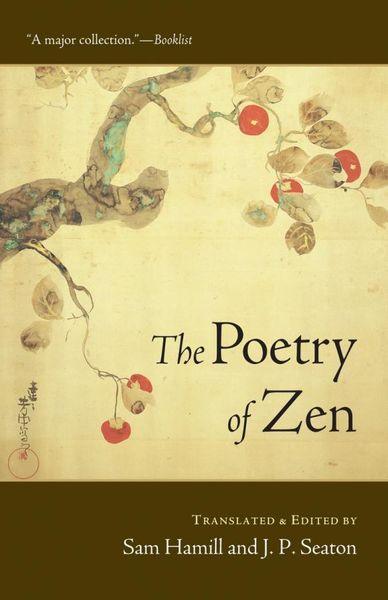 The Poetry of Zen social function of folk poetry