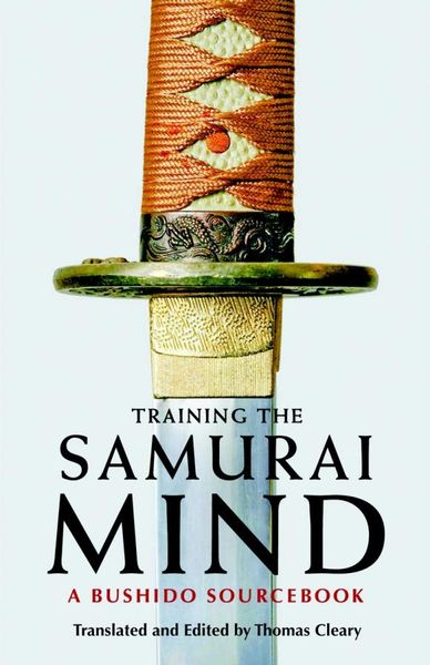 Training the Samurai Mind klorane