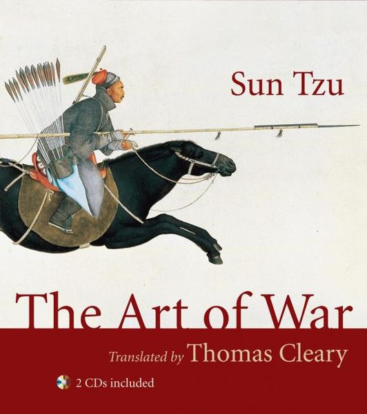 The Art of War the art of hunting