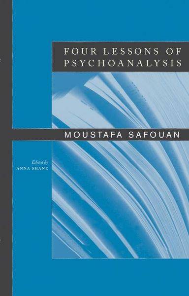 Four Lessons of Psychoanalysis music lessons