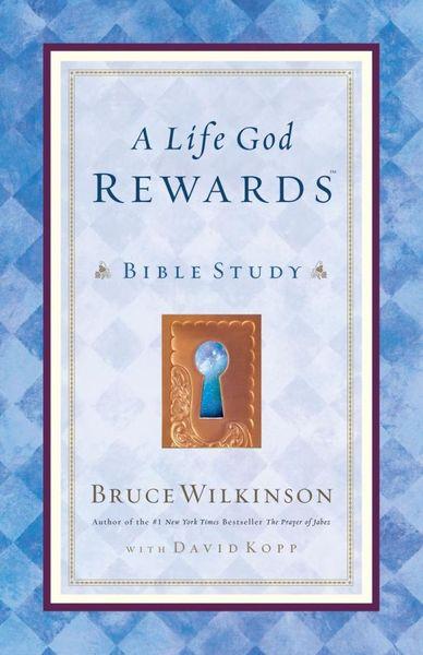 цена на A Life God Rewards Bible Study