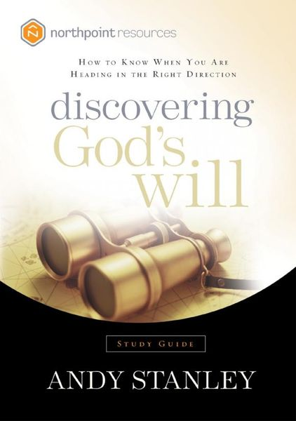 Discovering God's Will Study Guide david hinde prince2 study guide