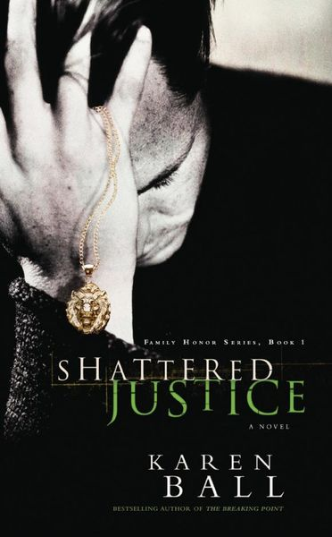Shattered Justice shattered dreams