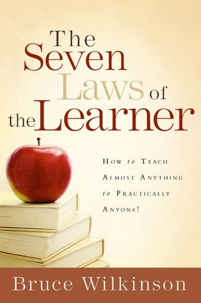 The Seven Laws of the Learner implementing mandatory arrest laws