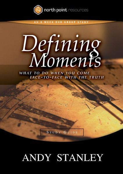 Defining Moments Study Guide david hinde prince2 study guide