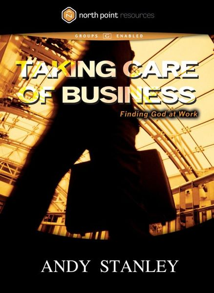 Taking Care of Business DVD eglo 96853