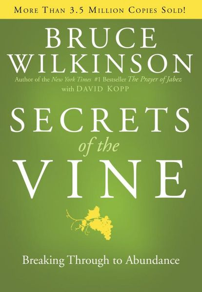 Secrets of the Vine the secrets of happiness