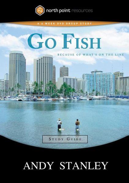 Go Fish Study Guide женские часы go girl only go 694925
