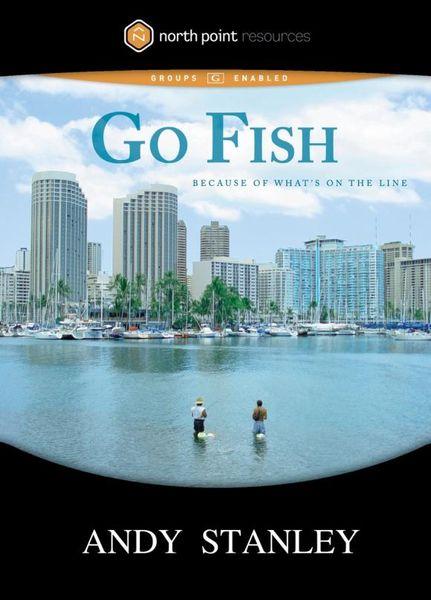 Go Fish DVD джой dvd