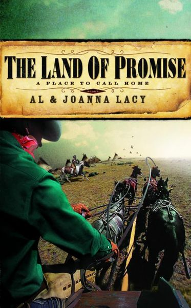 The Land of Promise wind of promise