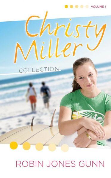 Christy Miller Collection, Vol 1 bryan q miller smallville season 11 vol 5 olympus