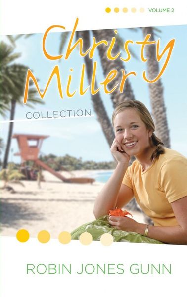 Christy Miller Collection, Vol 2 bryan q miller smallville season 11 vol 5 olympus