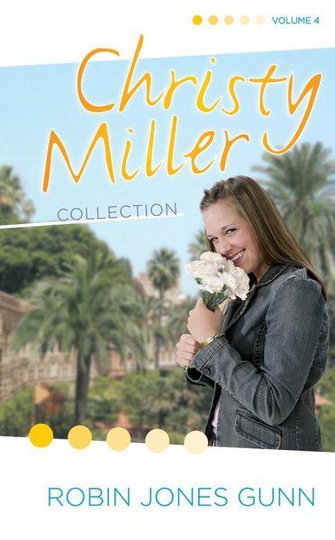 Christy Miller Collection, Vol 4 bryan q miller smallville season 11 vol 5 olympus