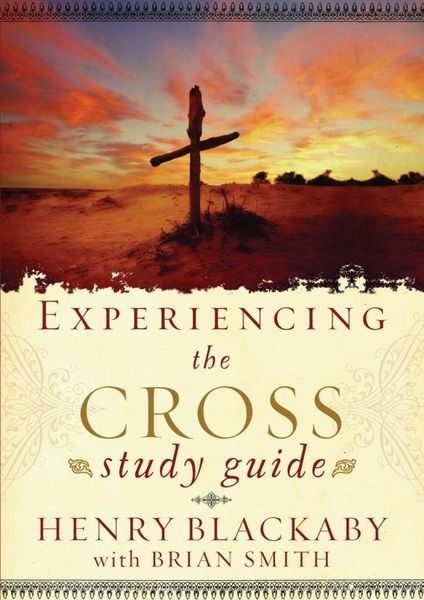 Experiencing the Cross Study Guide david hinde prince2 study guide