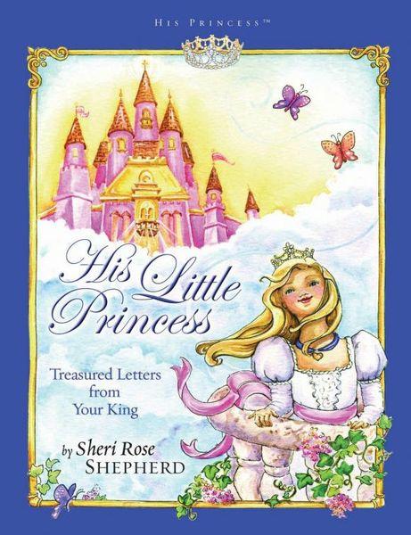 His Little Princess цена 2017