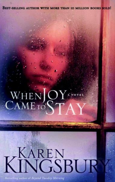 When Joy Came to Stay how to stay sane