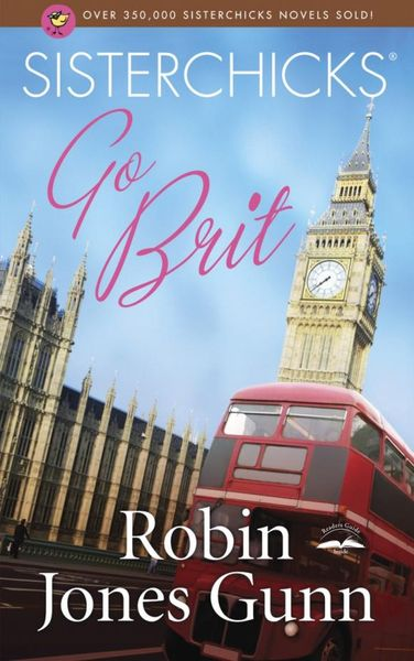 Sisterchicks Go Brit! женские часы go girl only go 694925