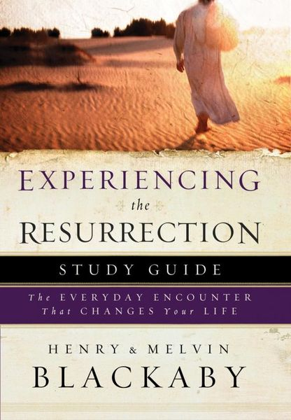 Experiencing the Resurrection Study Guide david hinde prince2 study guide