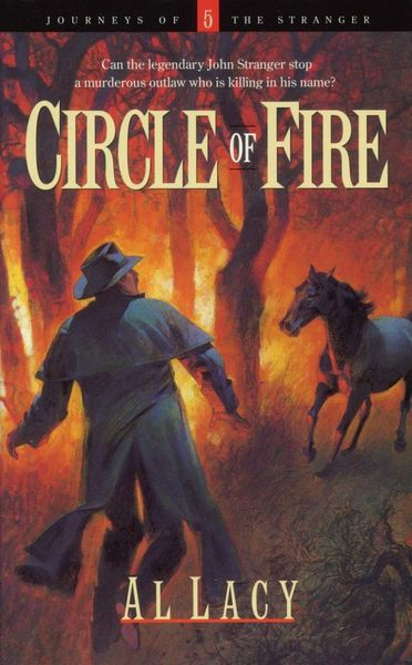Circle of Fire circle of confusion