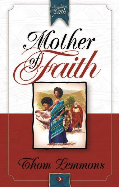 Mother of Faith leap of faith