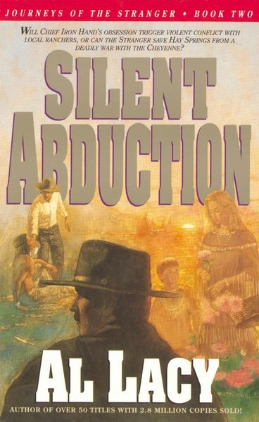 Silent Abduction theodore boone the abduction