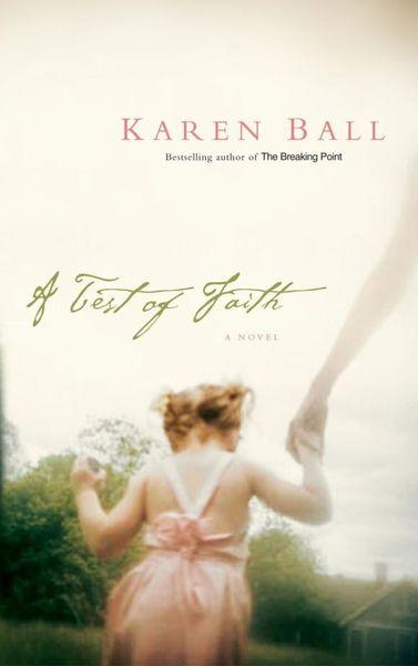 A Test of Faith leap of faith