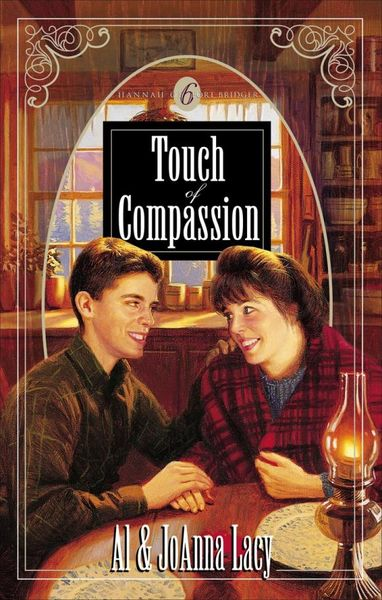Touch of Compassion training in compassion