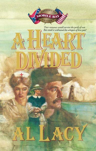 A Heart Divided healing a heart