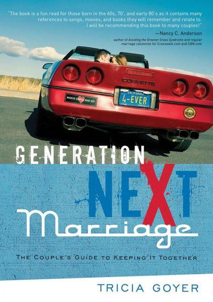 Generation NeXt Marriage generation next