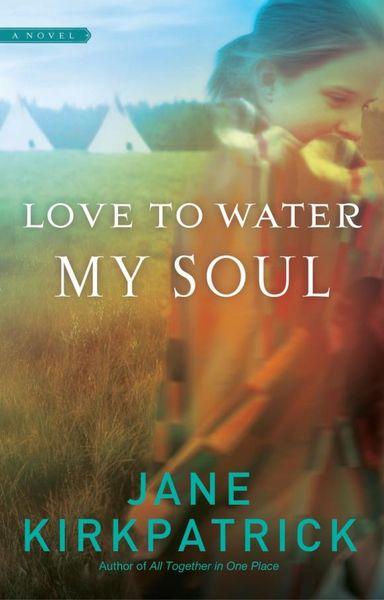 Love to Water My Soul ludmila kirina to love