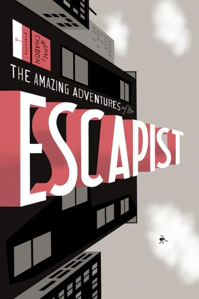 Michael Chabon Presents... The Amazing Adventures of the Escapist Volume 1 the batman adventures volume 2