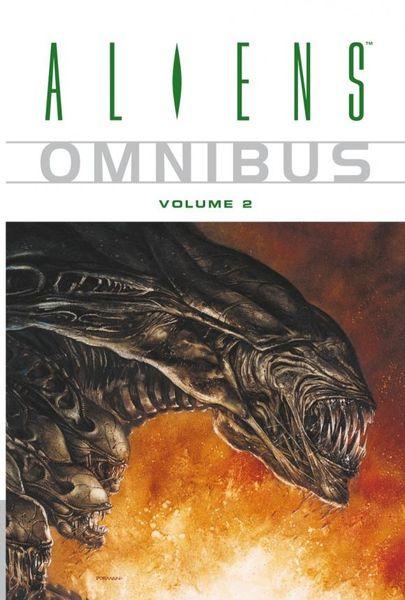 Aliens Omnibus Volume 2 nexus omnibus volume 6