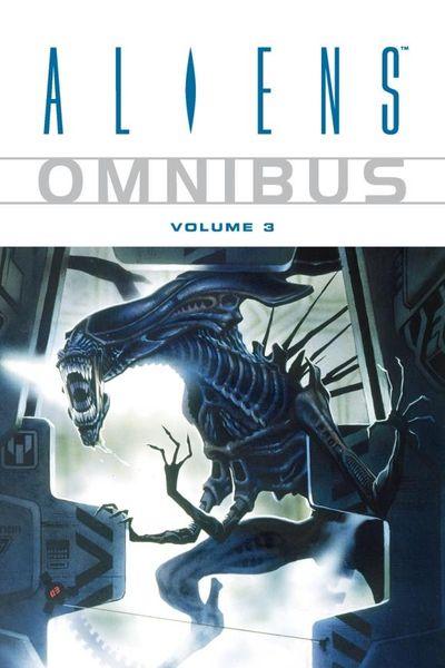 Aliens: Omnibus: Volume 3 postman pig and his busy neighbors