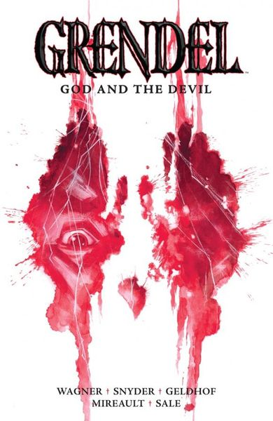 Grendel: God and the Devil bakunin mikhail aleksandrovich god and the state