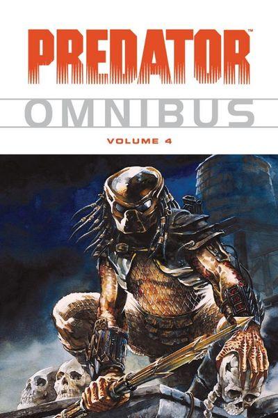 Predator Omnibus Volume 4 nexus omnibus volume 6