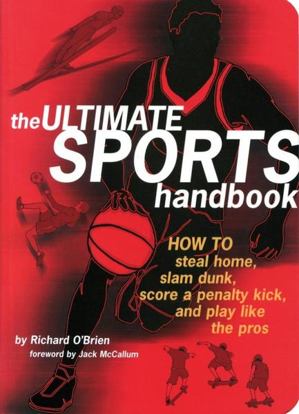 The Ultimate Sports Handbook william lederer a the completelandlord com ultimate landlord handbook