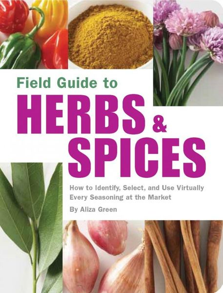 Field Guide to Herbs & Spices david buckham executive s guide to solvency ii