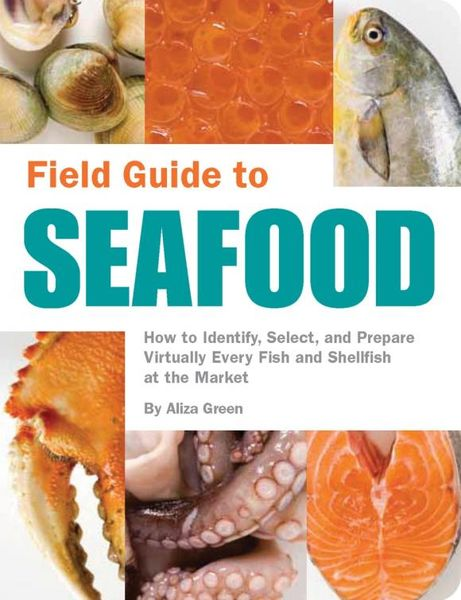 Field Guide to Seafood david buckham executive s guide to solvency ii
