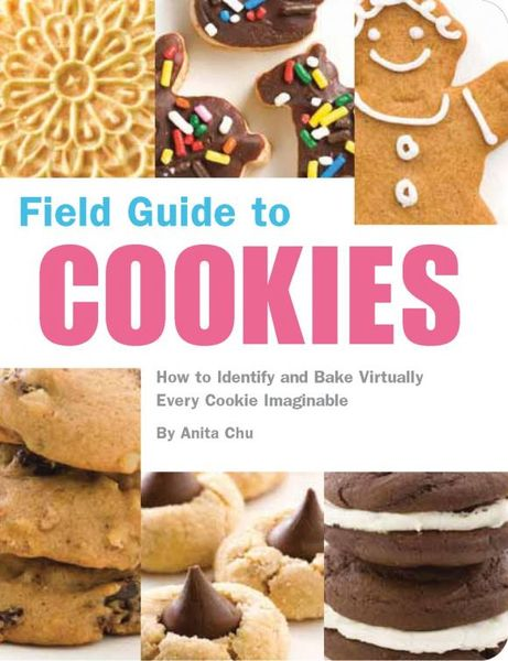Field Guide to Cookies david buckham executive s guide to solvency ii