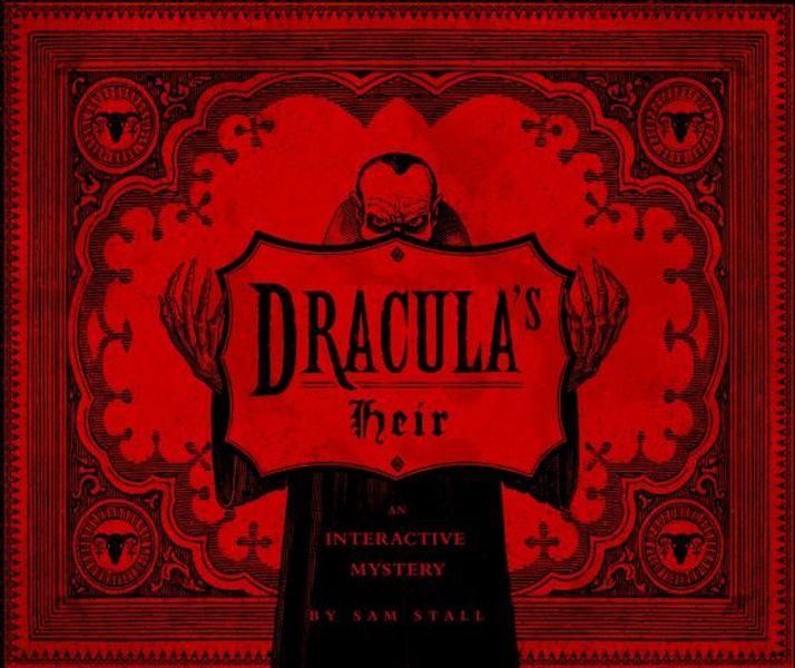 Dracula's Heir cass kiera the heir