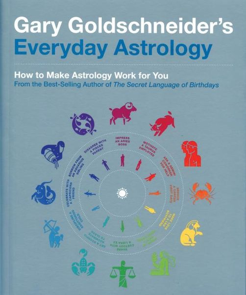 Gary Goldschneider's Everyday Astrology tibetan astrology
