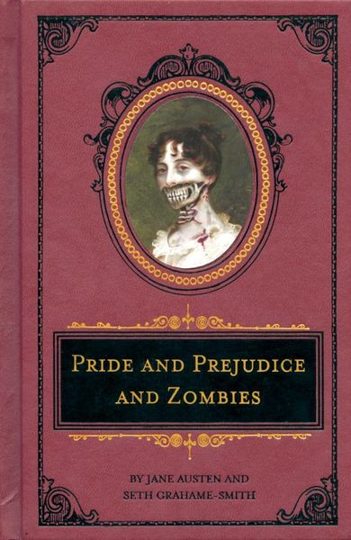Pride and Prejudice and Zombies: The Deluxe Heirloom Edition the zombies колин бланстоун род аргент the zombies featuring colin blunstone