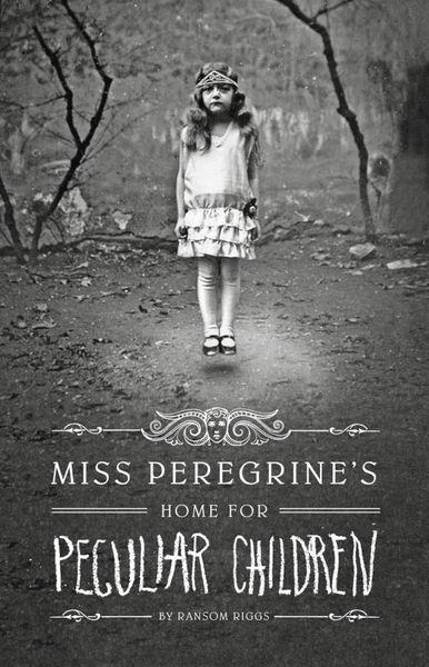 Miss Peregrine's Home for Peculiar Children miss selfridge mi035ewojz13