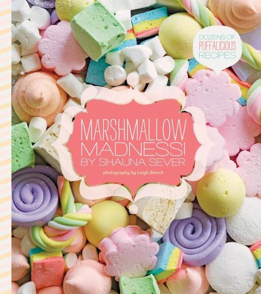 Marshmallow Madness! midlife madness or menopause