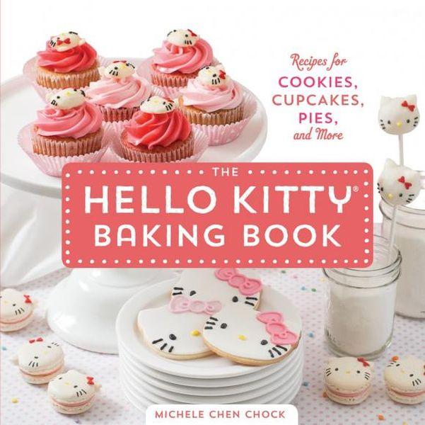 The Hello Kitty Baking Book браслет hello купить